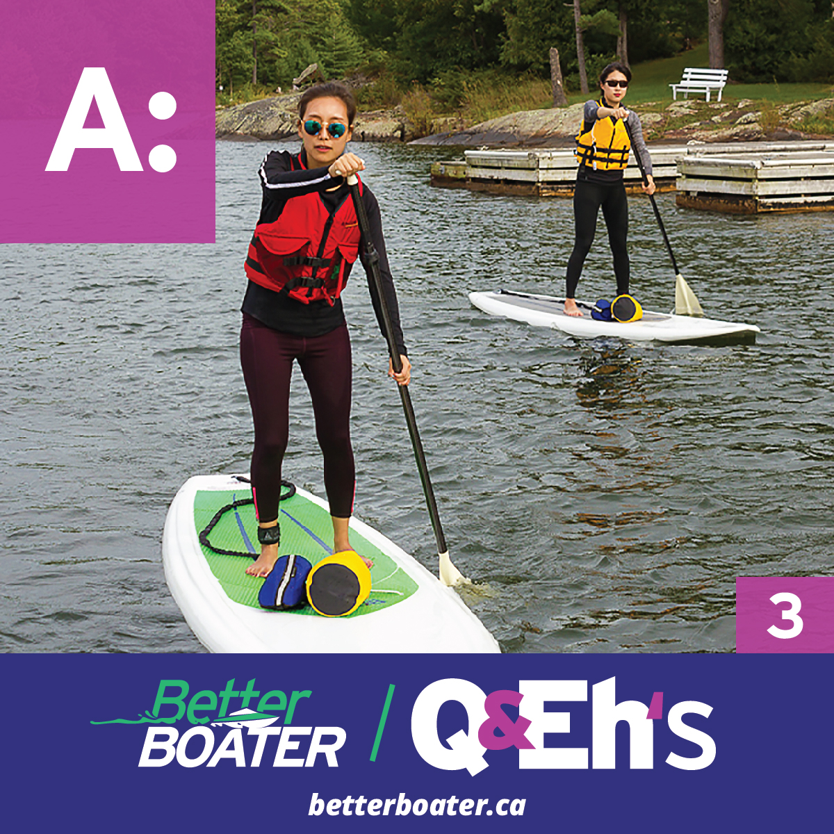 https://betterboater.ca/Q&Eh:%20SUP%20Impared